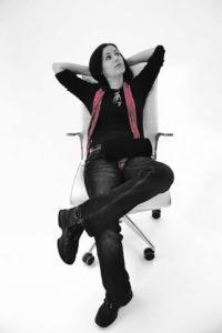 Alessia Scarso regista italiana donna cortometraggio Disinstallare un amore