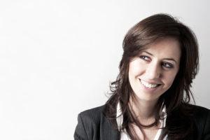 Alessia Scarso regista italiana donna