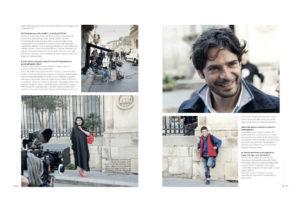 Alessia Scarso regista italiana donna film Italo scicli rassegna stampa marco bocci freetime