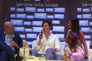 Alessia Scarso regista italiana donna film Italo intervista Brolo