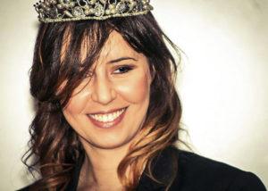 Alessia Scarso regista italiana donna film Italo premio Bianca di Navarra