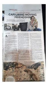 Alessia Scarso regista italiana donna film Italo Jakarta Post rassegna stampa