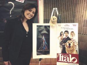 Alessia Scarso regista italiana donna film Italo docufilm Vasa Vasa USA Italian Film Festival Detroit