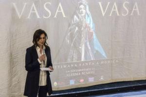 Alessia Scarso regista italiana donna docufilm Vasa Vasa Modica