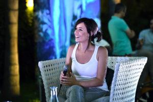 Alessia Scarso regista italiana donna intervista Paestum