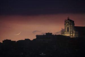 Luna al 2% su S. Giovanni