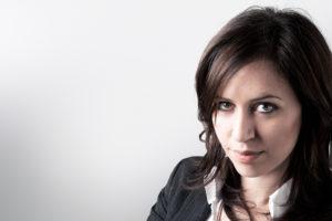 Alessia Scarso regista italiana donna astrofotografa