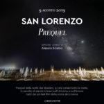 Alessia Scarso regista italiana donna astrofotografa cinema italiano percorso sonoro maganuco modica prequel