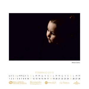 Alessia Scarso fotografa Calendario fotografico donne Eumenidi regista fotografa Alessia Scarso