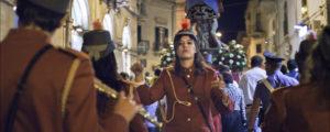 Alessia Scarso regista italiana donna cameo film Italo festa delle Milizie Scicli