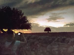 alessia scarso regista italiana donna astrofotografa modica cometa neowise