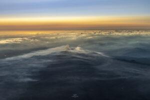 alessia scarso astrofotografa astrofotografia startrail etna vulcano tramonto